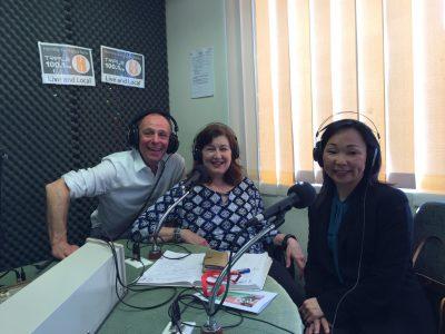 Linda Duong Speaker