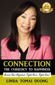 Linda Duong Connection The Currency to Happiness